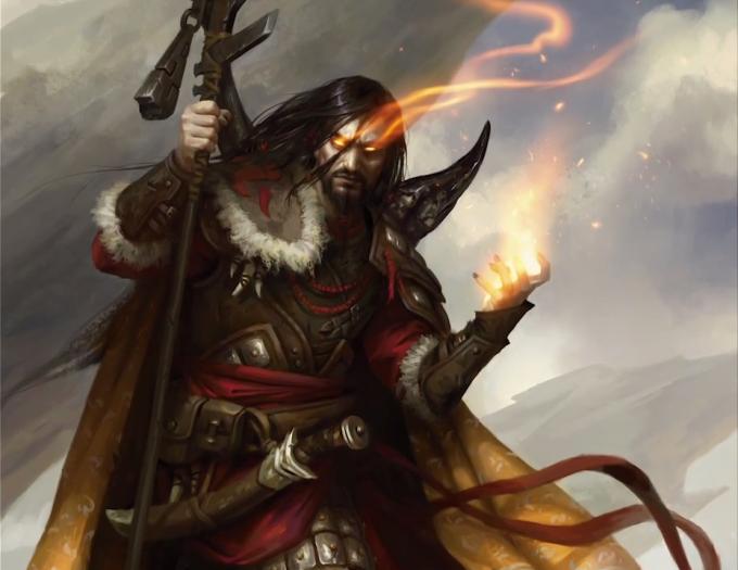 [Khans of Tarkir] : Prochain bloc. Vol