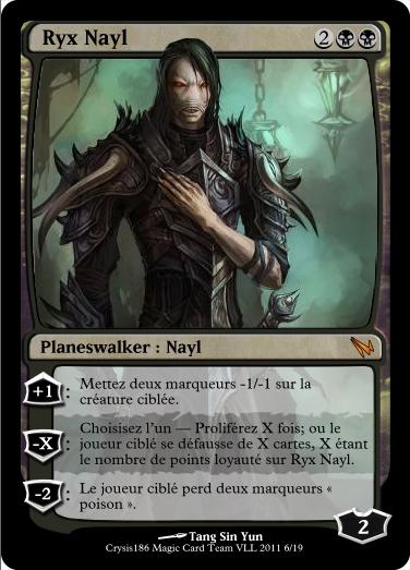 Ryx Nayl