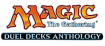 Duel Decks : Anthology
