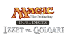 Duel Decks : Izzet vs Golgari