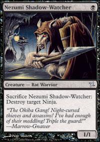 Nezumi Shadow-Watcher