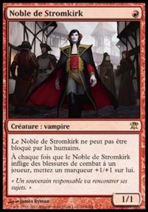 Noble de Stromkirk