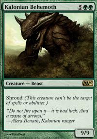 Kalonian Behemoth