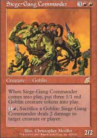 Siege-Gang Commander