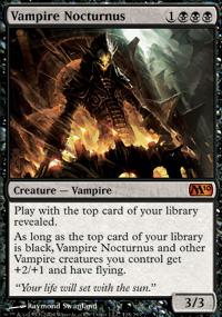 Vampire Nocturnus