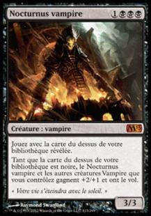 nocturnus vampire