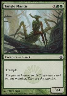 Tangle Mantis