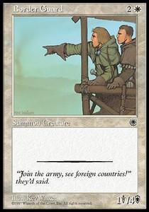 Border Guard