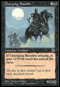 Charging Bandits