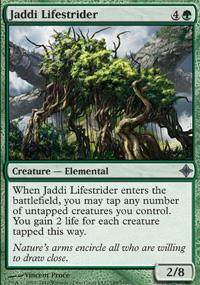 Jaddi Lifestrider