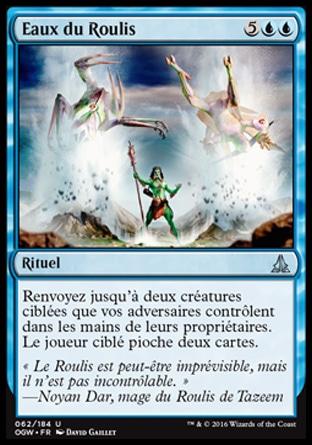 Sphinx du dernier mot Le Serment des Sentinelles n°63 NM MTG Magic Français